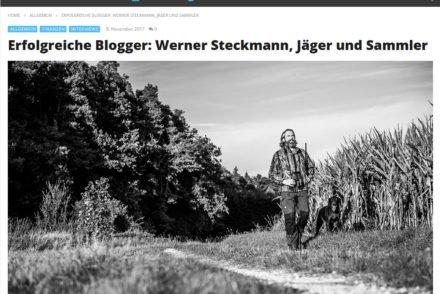Interview bei bionoro.de