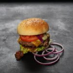 Wild-Cheesburger
